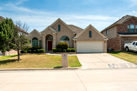 5017 Valleyside Dr., Fort Worth, TX  76123