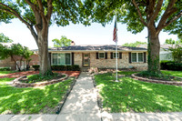 1717 Charleston Dr., Garland, TX  75041